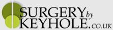 Logo with link to surgerybykeyhole.co.uk
